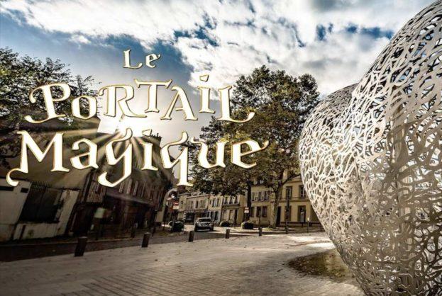Le Portail Magique - Chasse au trésor par Lock Academy - Escape Game Troyes